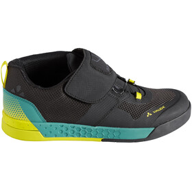 VAUDE AM Moab Tech - Zapatillas - negro